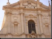Igreja de Sta Irene / Lecce