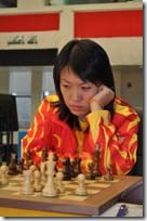 IM WangYu A, China (2403)