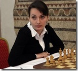 Kateryna Lahno-UKR-WWCC2010