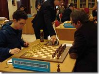 GM Fabiano Caruana playing