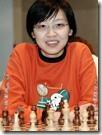 Huang Qian - CHN