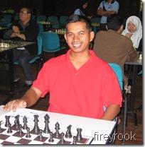 Abdul Syukur A Rajah