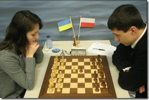 Lahno vs  Dariusz Swiercz, 1/2-1/2