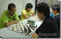 Syed vs Abdullah, Syazwan vs C Sheng Yip