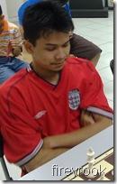 Nik Ahmad Farouqi