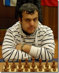 GM Hrair Simonian