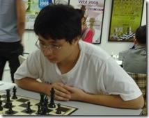 NM Tan Khai Boon, Round 1, NC 2011