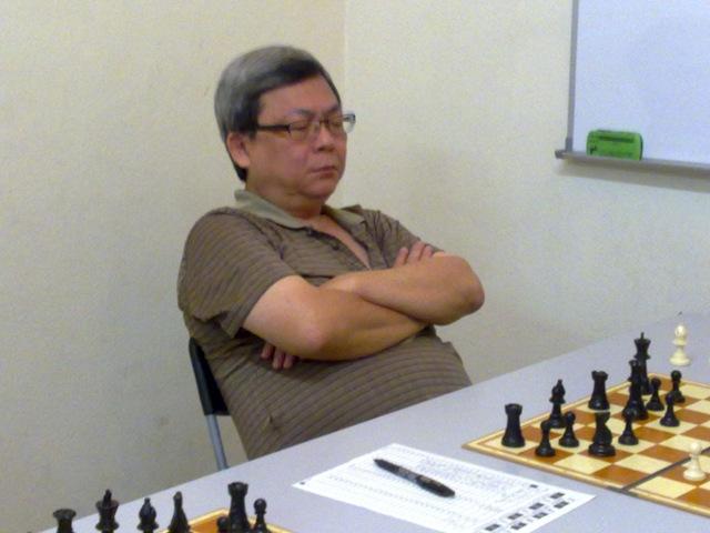 Woo Beng Keong