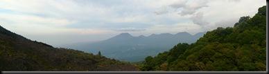 Volcan de Izalco_Panorama
