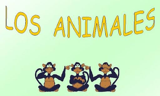 recursos para 1º ciclo de primaria - ISANAJI: ANIMALES VERTEBRADOS ...