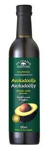 Olivado-Avokadoolja