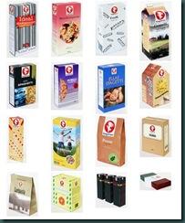 Förpackningsglädje