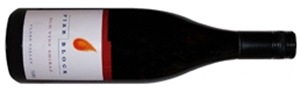 Fire Block Old Vine Shiraz 2007