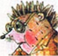 Ежиная абракадабра - 2