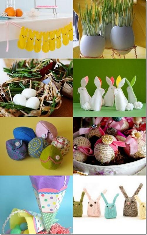 Idee Pasqua 2010