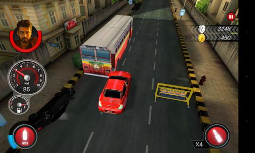 Anjaan Car Wars Games