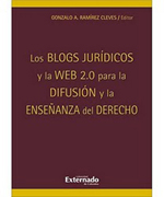 LOS BLOGS JURDICOS Y LA WEB 2.0 PARA LA DIFUSIN Y ENSEANZA DEL DERECHO