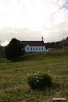 Kostelík v Puhoi