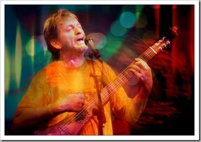 Jon sings Yes - Petőfi Csarnok, 2005