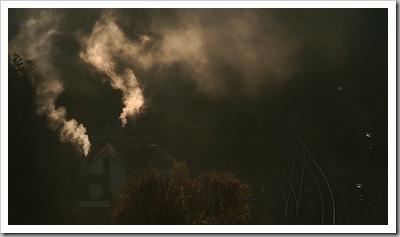 Fényerő - Szarvaskő, 2010. november 6.