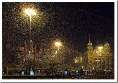 Nugyati tér - 2010. december 2.