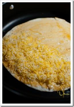enchilada quesadillas6