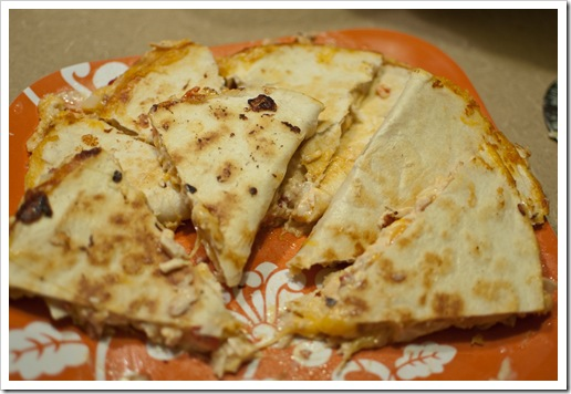 enchilada quesadillas9