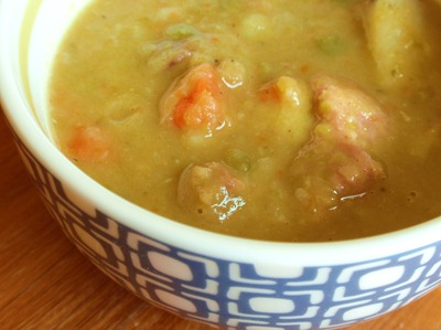 Split Pea Soup 3