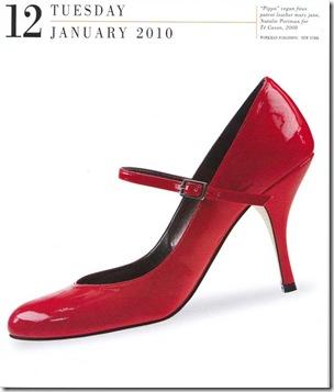Shoe_Calendar