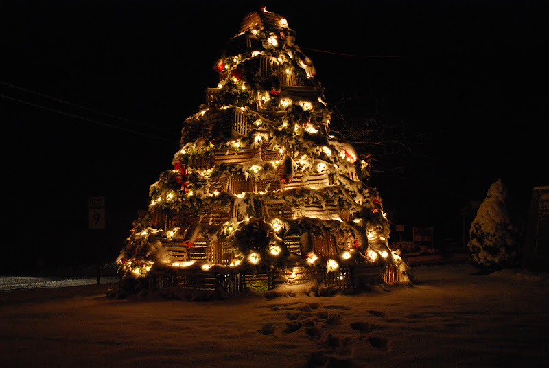 Disaffected Prep Kennebunkport Christmas