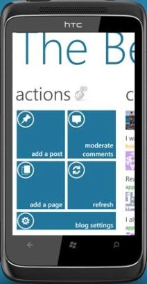 wordpress-windows-phone-7