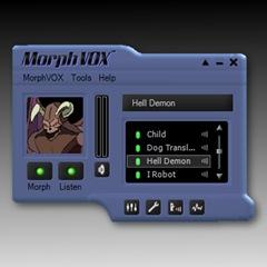 MorphVOX