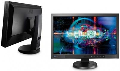 IPS LCD Monitor 27