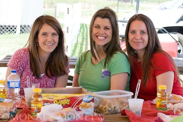 Moms picnic blog
