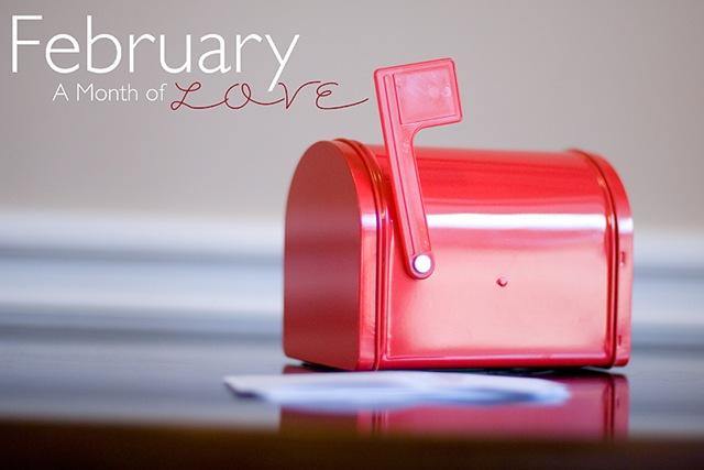 Mailbox blog