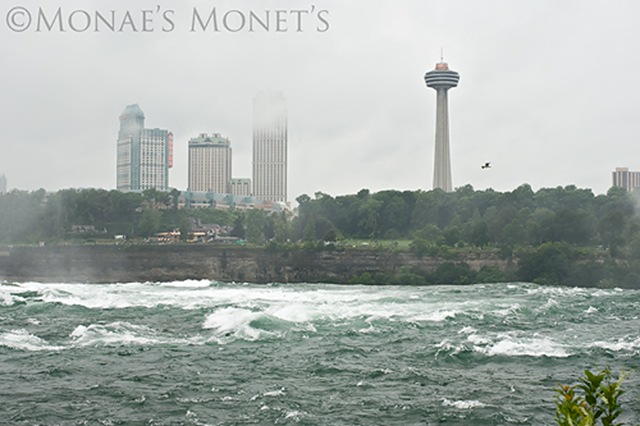 niagara falls american side blog