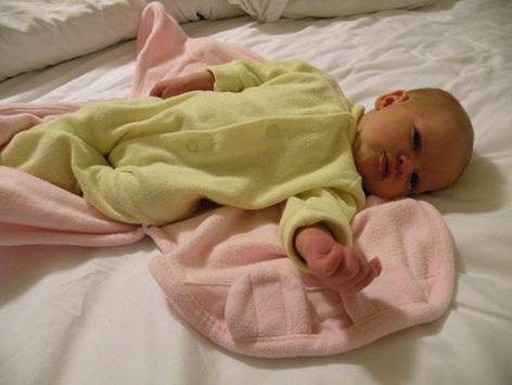 Baby HomeEyes