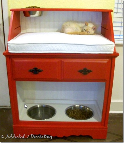 pet station red 3