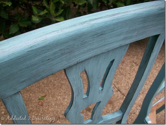 dining chair progress 5