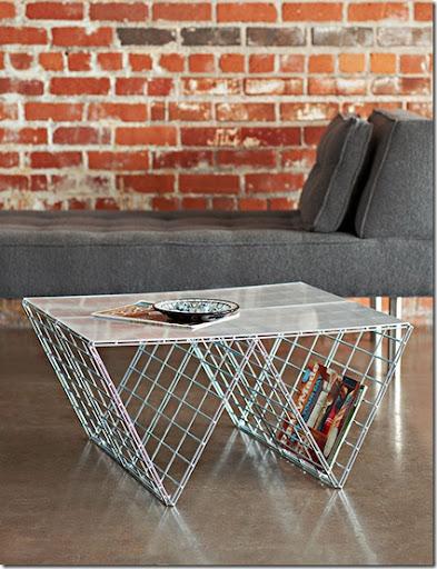 Great DIY Coffee Table Ideas