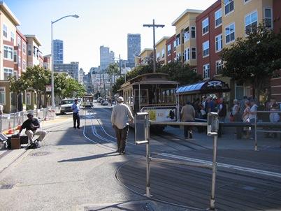 San Francisco 206