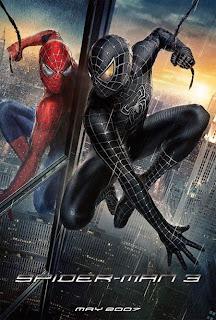 Poster de Spiderman 3