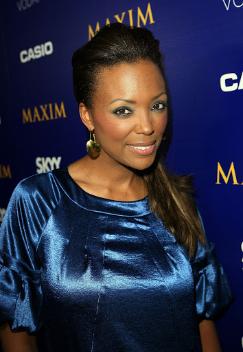 pictures of aisha tyler nipples