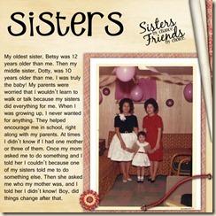 Sistersweb
