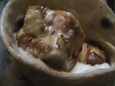 Poonam- chilli paneer wrap