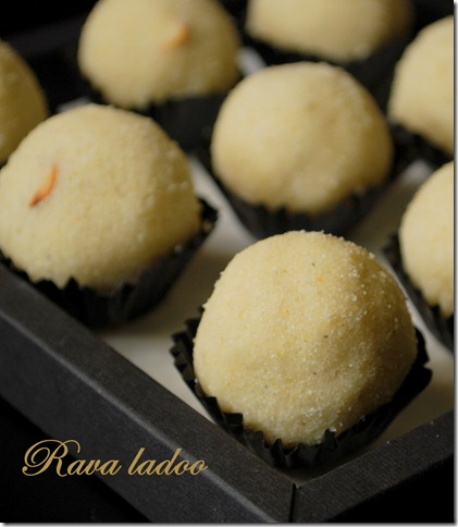 rava laddu recipe in tamil pdf