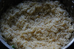 Rice fry