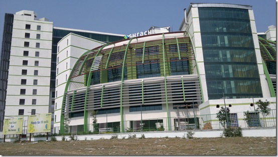 Synthesis Business Park