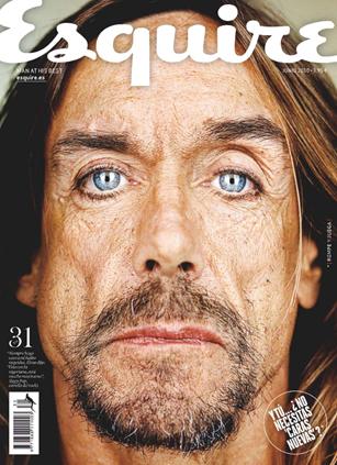 Esquire ES