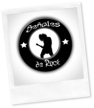 Logo de Señales de Rock